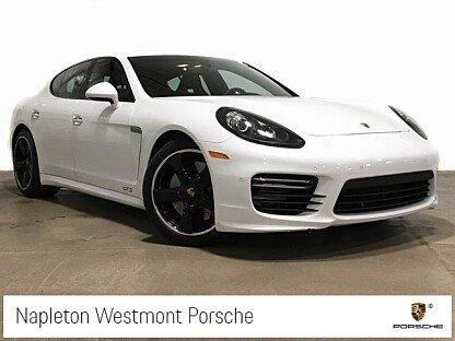 2015 Porsche Panamera GTS for sale 101000731