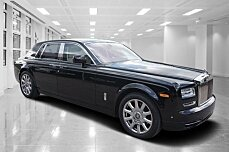 2015 Rolls-Royce Phantom Sedan for sale 100733503