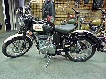 2015 Royal Enfield Classic 500 for sale 200444101