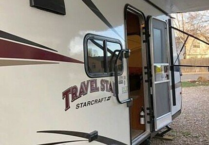 2015 Starcraft Travel Star for sale 300159552