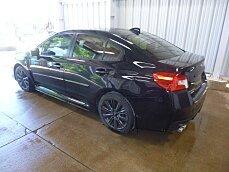 2015 Subaru WRX for sale 100973151