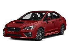 2015 Subaru WRX for sale 100979669