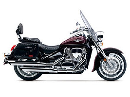 2015 Suzuki Boulevard 800 C50 for sale 200600633