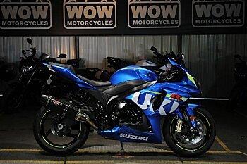 2015 Suzuki GSX-R1000 for sale 200542516