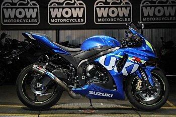 2015 Suzuki GSX-R1000 for sale 200551196