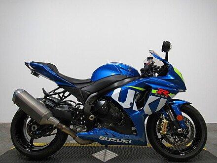 2015 Suzuki GSX-R1000 for sale 200431309