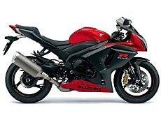 2015 Suzuki GSX-R1000 for sale 200435820