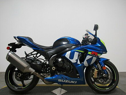 2015 Suzuki GSX-R1000 for sale 200455951