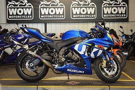 2015 Suzuki GSX-R1000 for sale 200508558