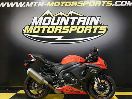 2015 Suzuki GSX-R1000 for sale 200546918