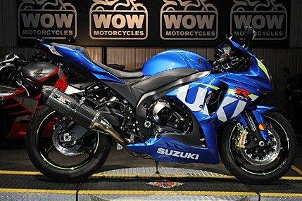 2015 Suzuki GSX-R1000 for sale 200591540