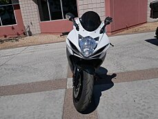 2015 Suzuki GSX-R600 for sale 200606642