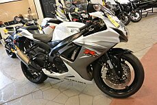 2015 Suzuki GSX-R600 for sale 200628291