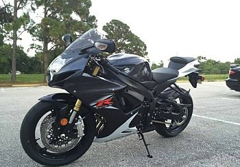 2015 Suzuki GSX-R750 for sale 200577959