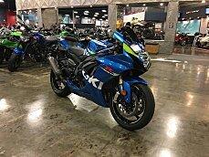 2015 Suzuki GSX-R750 for sale 200513296