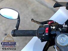 2015 Suzuki GSX-R750 for sale 200562394