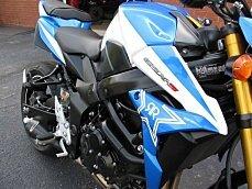 2015 Suzuki GSX-S750 for sale 200495115