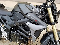 2015 Suzuki GSX-S750 for sale 200535191