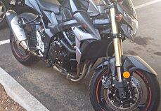 2015 Suzuki GSX-S750 for sale 200559548