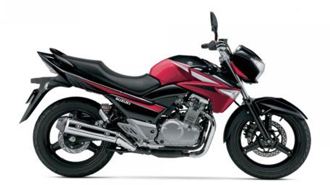 2015 Suzuki GW250 for sale 200584749