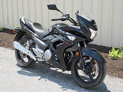 2015 Suzuki GW250 for sale 200467981