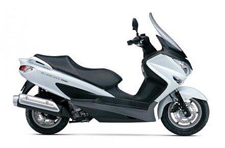 2015 Suzuki GW250 for sale 200483709
