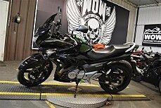 2015 Suzuki GW250 for sale 200520389