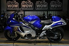 2015 Suzuki Hayabusa for sale 200576226