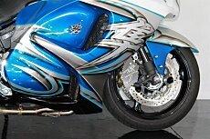 2015 Suzuki Hayabusa for sale 200609992