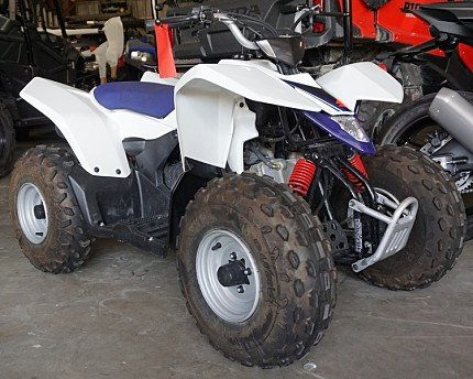 2015 Suzuki QuadSport Z90 for sale 200570233