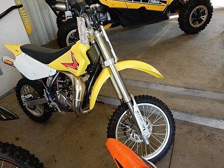 2015 Suzuki RM85 for sale 200454352