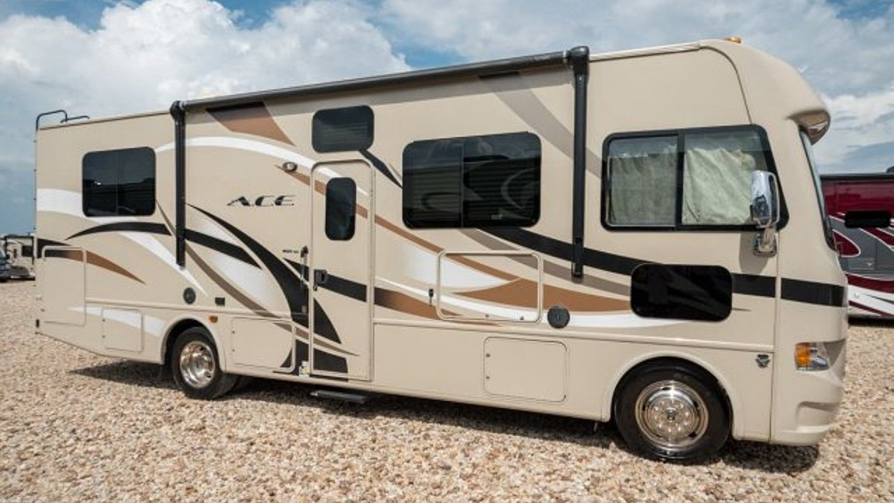 2015 Thor ACE for sale 300168583