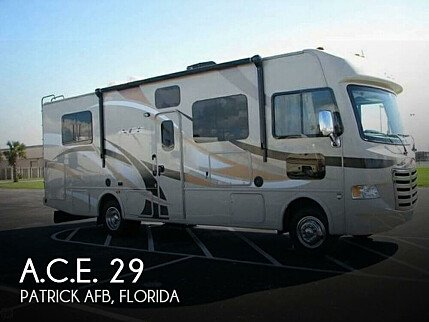 2015 Thor ACE for sale 300148040