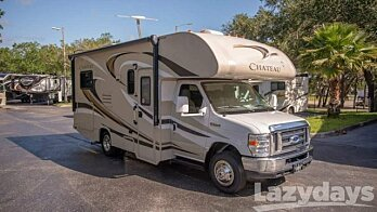 2015 Thor Chateau for sale 300161459