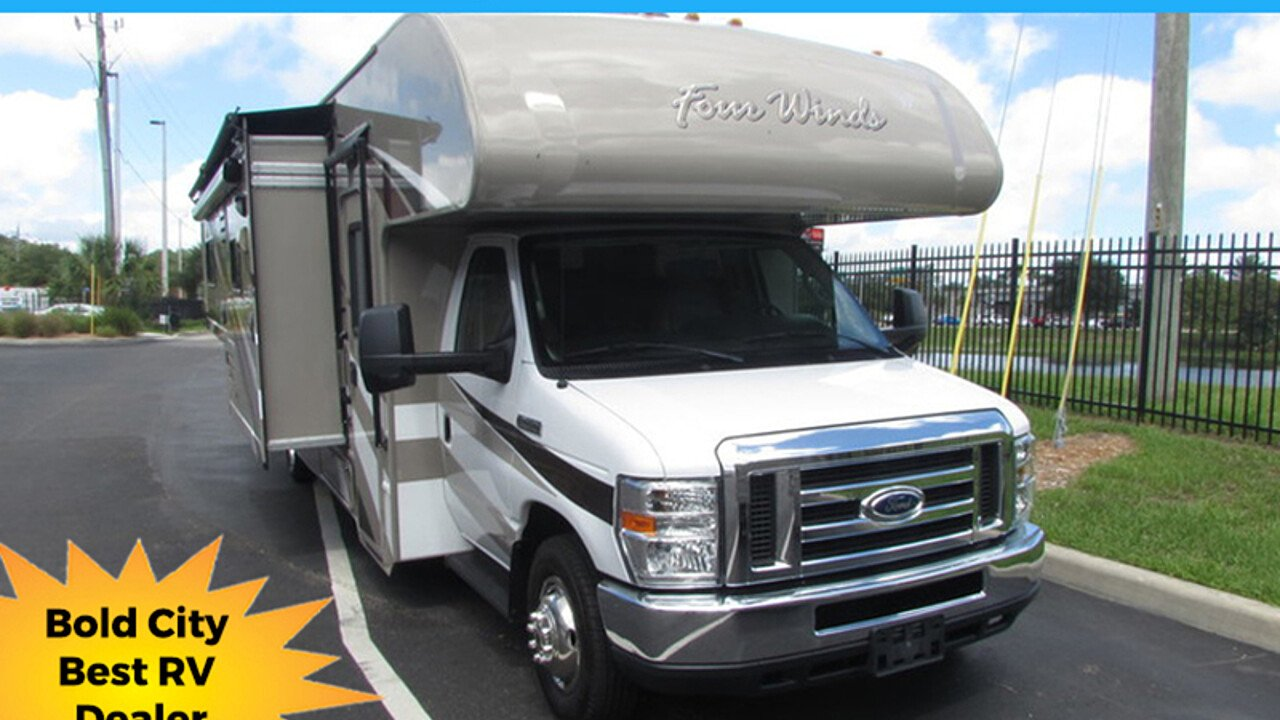 2015 Thor Four Winds for sale 300156108