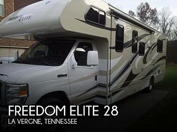 2015 Thor Freedom Elite for sale 300137948