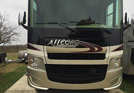 2015 Tiffin Allegro for sale 300155390