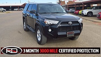 2015 Toyota 4Runner 2WD for sale 100887422