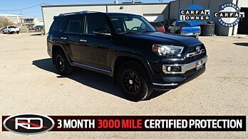 2015 Toyota 4Runner 4WD for sale 100889044