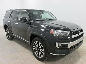 2015 Toyota 4Runner 4WD for sale 100924560