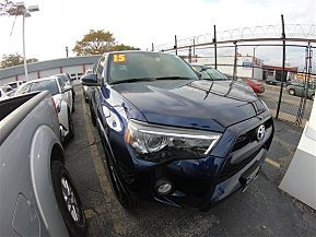 2015 Toyota 4Runner 4WD for sale 101045991