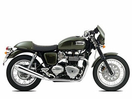 2015 Triumph Thruxton for sale 200618636