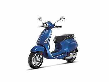 2015 Vespa Primavera 150 for sale 200394211