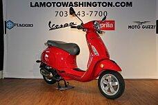 2015 Vespa Sprint for sale 200353842