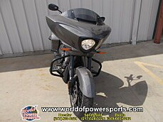 2015 Victory Cross Country for sale 200637423