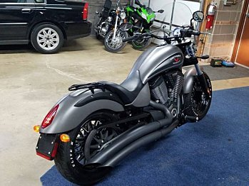2015 Victory Gunner for sale 200460826