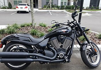 2015 Victory Hammer 8-Ball for sale 200393197