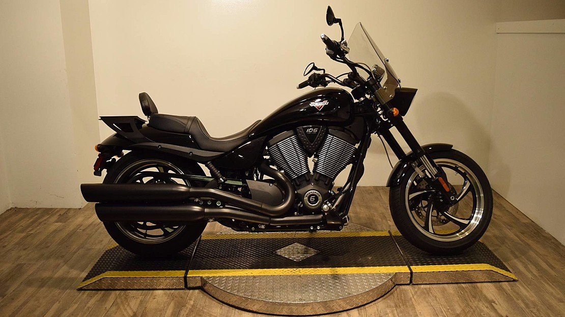 2015 Victory Hammer 8-Ball for sale 200501357