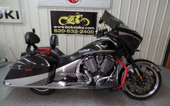 2015 Victory Magnum for sale 200505396