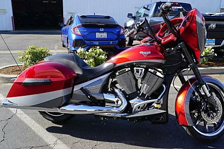 2015 Victory Magnum for sale 200629391